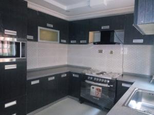4 bedroom Detached Duplex House for rent Opposite lagos business School  Ajah Lagos