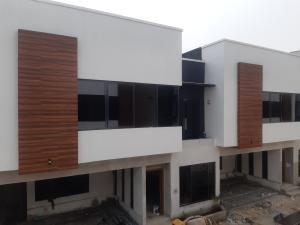 4 bedroom Terraced Duplex for sale Osapa London Osapa london Lekki Lagos