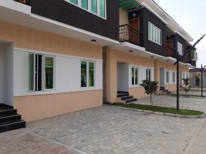 3 bedroom Terraced Duplex for rent Monastery Road Sangotedo Sangotedo Ajah Lagos