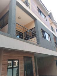 4 bedroom Terraced Duplex House for sale Osapa London/ agungi  Agungi Lekki Lagos