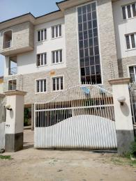 3 bedroom Blocks of Flats House for rent Mohammed hassan street  Jabi Abuja