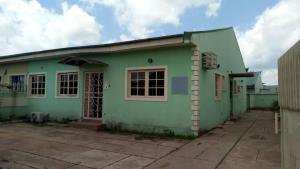 3 bedroom Semi Detached Bungalow House for rent Sunnyvale estate dakwo Lokogoma Abuja