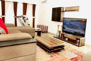 3 bedroom Flat / Apartment for shortlet Osborne Forshore Phase 2 Osborne Foreshore Estate Ikoyi Lagos