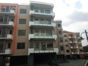 4 bedroom Penthouse Flat / Apartment for rent Mairere Street, Maitama Maitama Abuja