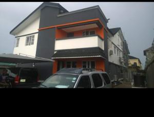 3 bedroom Flat / Apartment for rent Mobil Road Ilaje Ajah Lagos