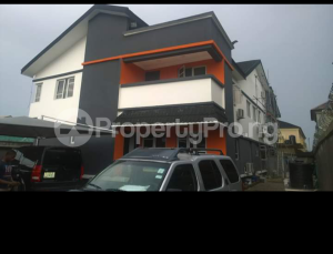 3 bedroom Shared Apartment Flat / Apartment for rent Mobil road Ilaje Ajah Lagos