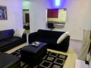 3 bedroom Self Contain Flat / Apartment for shortlet Agungi Lekki Phase 2 Lekki Lagos