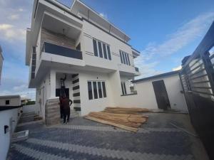 3 bedroom Mini flat Flat / Apartment for rent Lekki Phase 1 Lekki Lagos