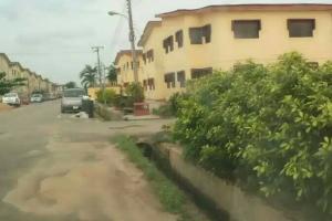 3 bedroom Flat / Apartment for sale Millennium Estate  Ojokoro Abule Egba Lagos
