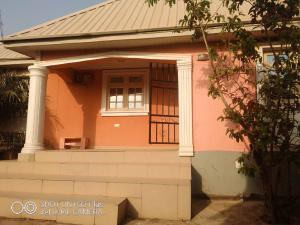 3 bedroom Terraced Bungalow House for sale Bwari,Abuja Sub-Urban District Abuja