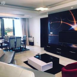 3 bedroom Terraced Duplex House for shortlet   Banana Island Ikoyi Lagos