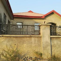 3 bedroom Detached Bungalow House for sale Opposite Federal Housing Lugbe. Pyakassa Abuja