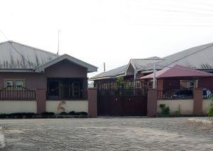 3 bedroom Terraced Bungalow for sale Mowe Obafemi Owode Ogun