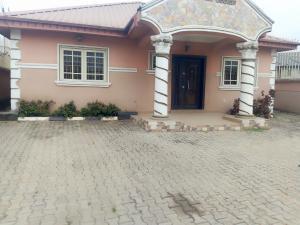 Detached Bungalow House for sale Magboro Obafemi Owode Ogun