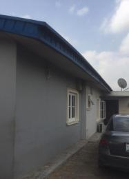 3 bedroom Detached Bungalow House for sale SPARKLIGHT Estate opp Opic Event centre Isheri North Ojodu Lagos