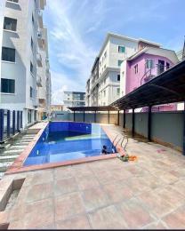 3 bedroom Blocks of Flats House for sale Ikate road Ikate Lekki Lagos