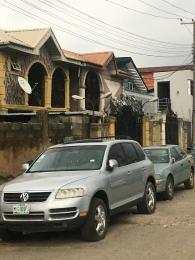 3 bedroom Terraced Duplex House for rent Pedro road Palmgroove Shomolu Lagos