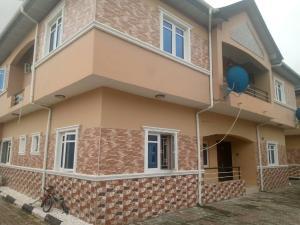 3 bedroom Detached Duplex for rent chevron Lekki Lagos