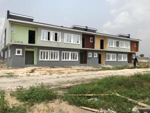 3 bedroom Flat / Apartment for sale within an estate in Oribanwa Ibeju-Lekki Lagos
