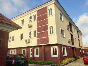 3 bedroom Flat / Apartment for rent Maruwa by Pinnacle Filling Station 2nd Roundabout Lekki Phase 1 Lekki Lagos