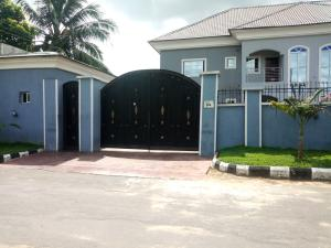 3 bedroom Detached Bungalow House for rent Ewet Housing, Uyo Akwa Ibom