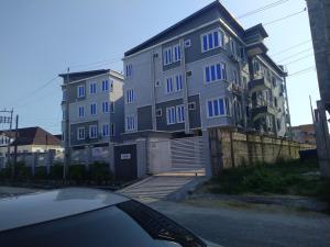3 bedroom Shared Apartment for sale Oral Estate Oral Estate Lekki Lagos
