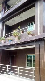 3 bedroom Mini flat Flat / Apartment for rent Chevy View Estate  chevron Lekki Lagos