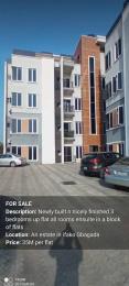 3 bedroom Flat / Apartment for sale Ifako-gbagada Gbagada Lagos