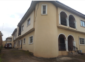 3 bedroom Self Contain Flat / Apartment for rent Unity Street, Ait Estate, Kola Alagbado Lagos Alagbado Abule Egba Lagos