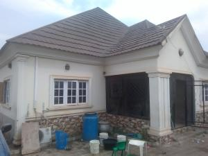 3 bedroom Detached Bungalow House for sale Lugbe Abuja