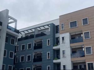 3 bedroom Flat / Apartment for sale Lawani oduloye street Oniru estate Victoria island  ONIRU Victoria Island Lagos