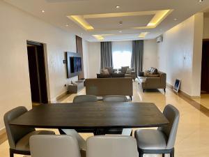 3 bedroom Detached Duplex House for shortlet Ikeja GRA Ikeja Lagos
