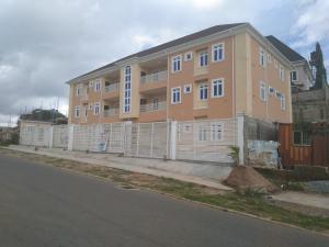 4 bedroom Flat / Apartment for rent Guzape Hills, Opposite Guzape Gardens, Abuja Guzape Abuja