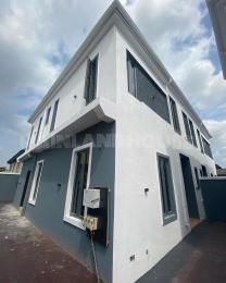 3 bedroom Semi Detached Duplex House for sale Magodo GRA Phase 1 Ojodu Lagos