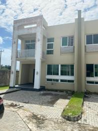 3 bedroom Terraced Duplex for rent Grenadian Estate Sangotedo Ajah Lagos