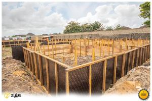 3 bedroom Terraced Duplex for sale Ajiwe Bus Stop Around Abraham Aresanya Ajiwe Ajah Lagos