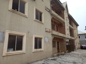3 bedroom Blocks of Flats House for rent Sangotedo Blenco Ajah Lagos