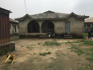 3 bedroom House for sale Unity Estate Owode onirin  Mile 12 Kosofe/Ikosi Lagos