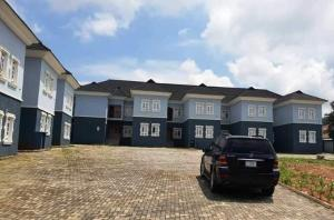 Terraced Bungalow House for rent Abuja Katampe Ext Abuja