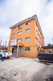 Office Space Commercial Property for sale Kudirat Abiola way Oregun Ikeja Lagos