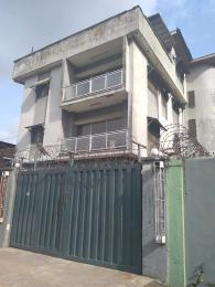 Blocks of Flats House for sale Onike Yaba Lagos