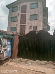 Blocks of Flats House for sale ADELABU LANE OFF OLATEJU STREET Mushin Mushin Lagos