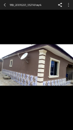 2 bedroom Self Contain Flat / Apartment for sale Oke Aro Akure Ondo