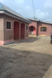 Detached Bungalow for sale Ojuore Area Sango Ota Ado Odo/Ota Ogun