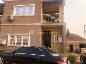 Terraced Duplex House for sale ... Durumi Abuja
