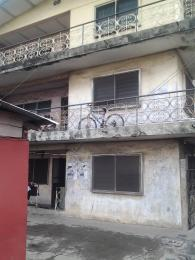 3 bedroom Shared Apartment Flat / Apartment for sale Sufianu street, Olodi Apapa Olodi Apapa Apapa Lagos