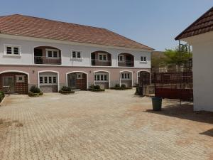 4 bedroom Terraced Duplex House for rent By International Community School Dakibiyu Abuja