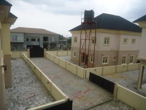 5 bedroom House for sale Ocean Palm Estate, Ogombo Ajah Lagos