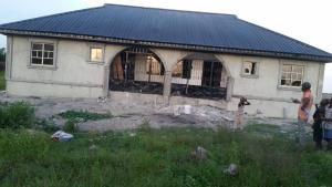 2 bedroom Detached Bungalow House for sale Close To Amen Estate Eluju Ibeju-Lekki Lagos