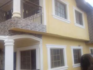 2 bedroom Studio Apartment Flat / Apartment for rent ELERE ROAD Apata Apata Ibadan Oyo